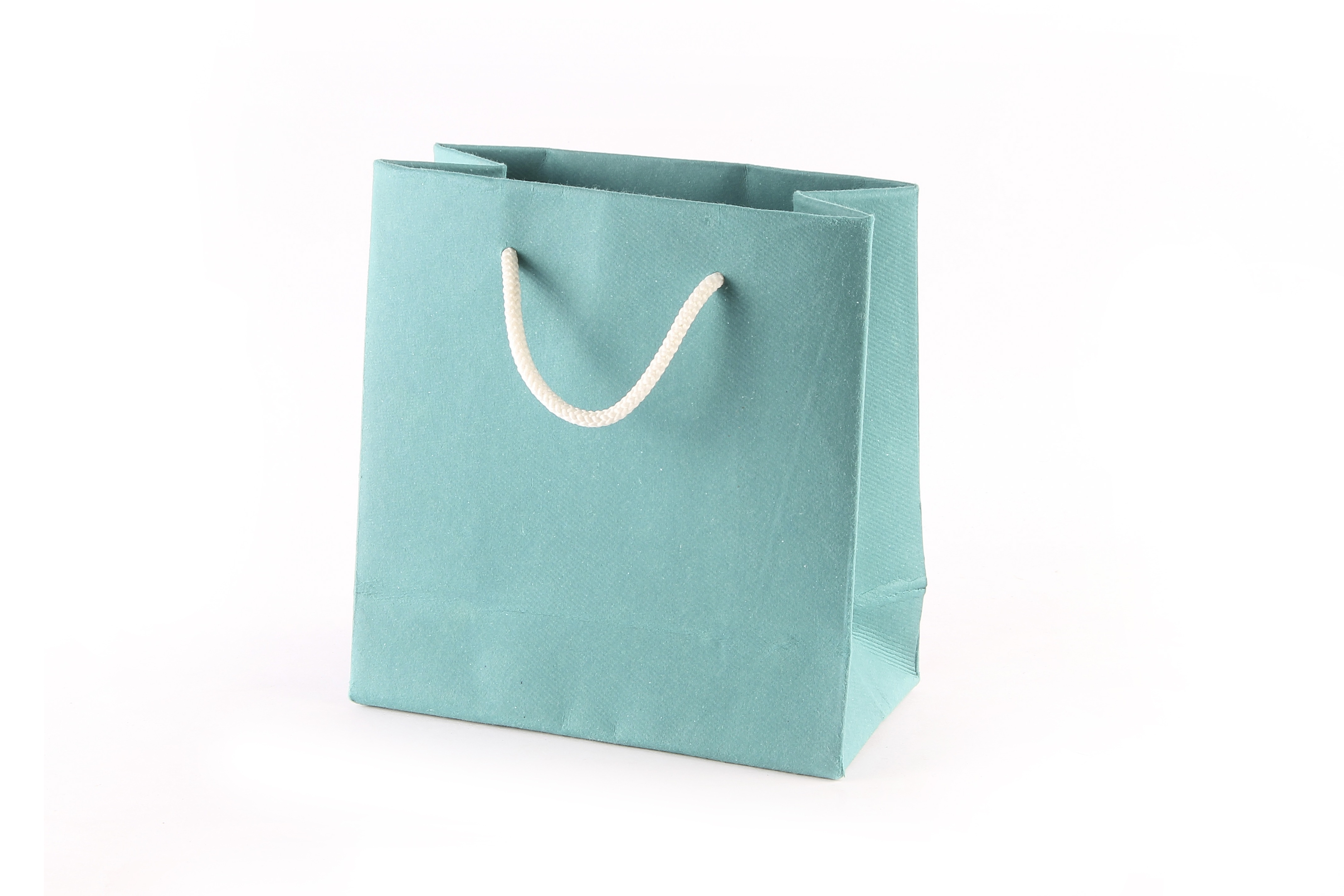 Handmade Paper Bags Plantable Pencil Eco Friendly Paper